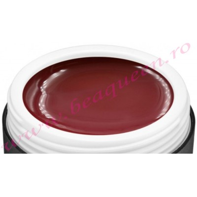 Gel color Be a Queen Red Toffee 5ml