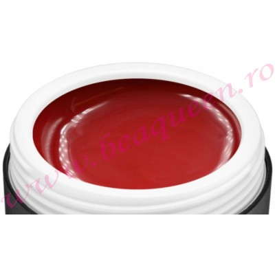 Gel color Be a Queen Sensual Red 5ml