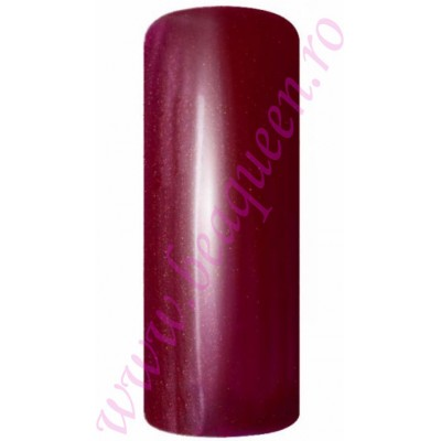 Gel color Be a Queen Glitter Jester Red 5ml