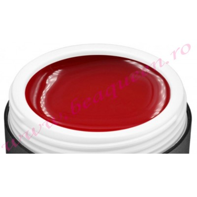 Gel color Be a Queen Passion Red 5ml