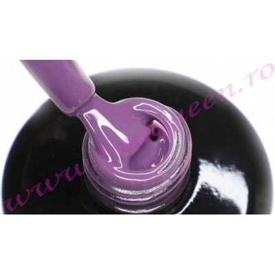 Oja Semipermanenta 3 in 1 Be a Queen Ultra Violet 3 in 1 - 15ml
