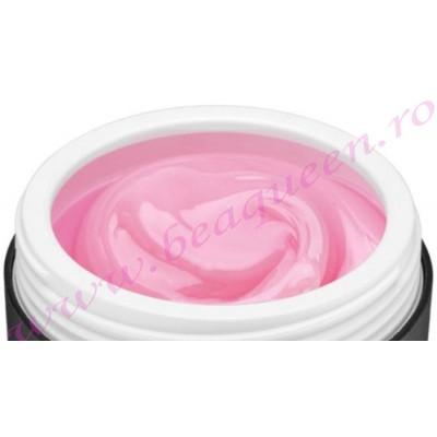 Builder Gel Pink Fiber Glass - 50ml