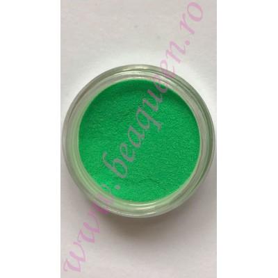 Pigment Verde foarte fin