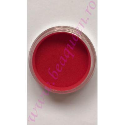Pigment Rosu foarte fin